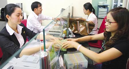 Thủ tục vay vốn ngân hàng « VAY VỐN NGÂN HÀNG