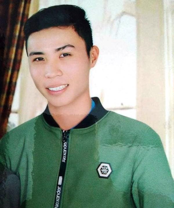 Nguyễn Bá Thắng nạn nhân tử nạn tài đài loan