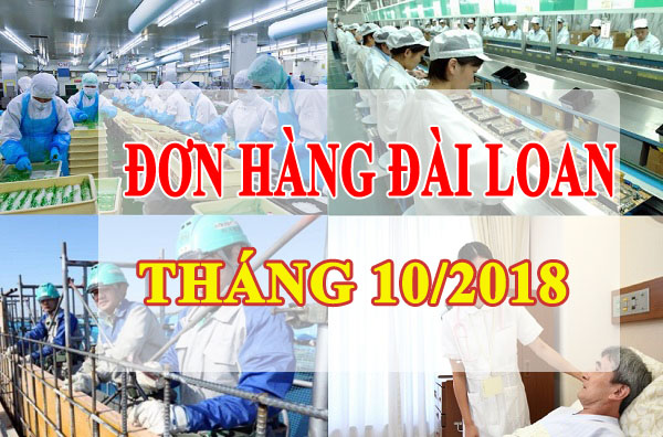 don hang dai loan thang 10 2018