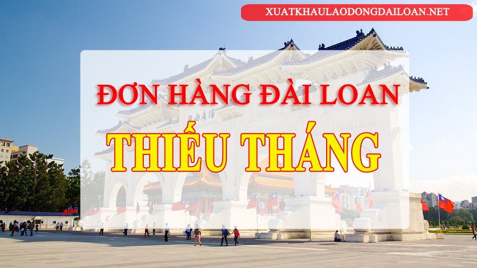 don hang dai loan thieu thang 1