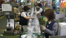 Đơn hàng công xưởng Đài Loan cho nữ tuổi cao