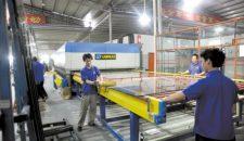 Tuyển lao động sản xuất đồ thủy tinh tại Tân Trúc – Đài Loan